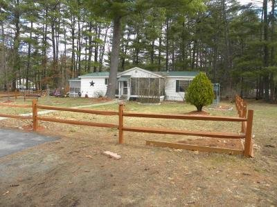 Mobile Home at 35 Briwood Circle Queensbury, NY 12804