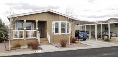 Mobile Home at 853 N State Route 89 Sp# 177 Chino Valley, AZ 86323