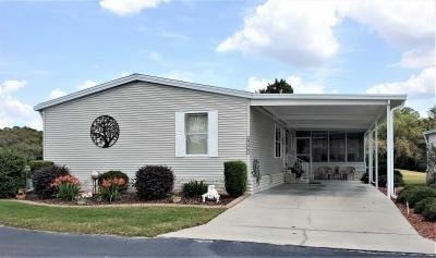 Mobile Home at 4116 Rockrose Lane Zephyrhills, FL 33541