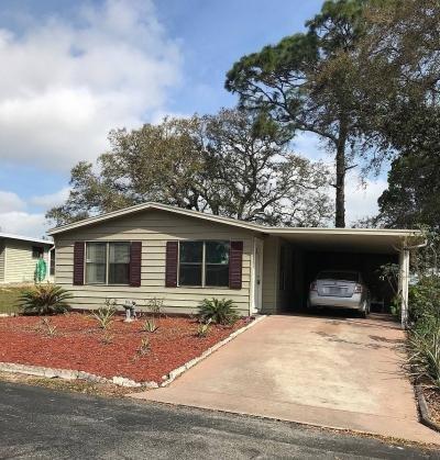 Mobile Home at 925 King Orange Drive Orange City, FL 32763