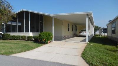 Mobile Home at 8123 Monitor Dr New Port Richey, FL 34653