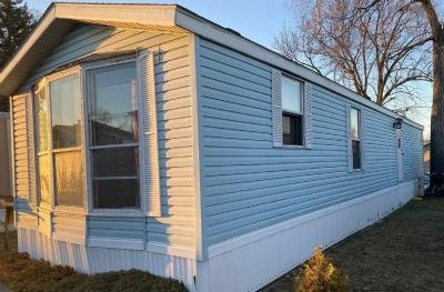 Mobile Home at 45 Country Club Drive Countryside, IL 60525