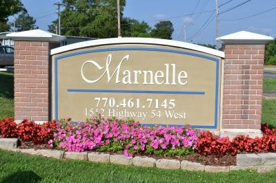 Mobile Home at 1512 Hwy 54 W #144B Fayetteville, GA 30214