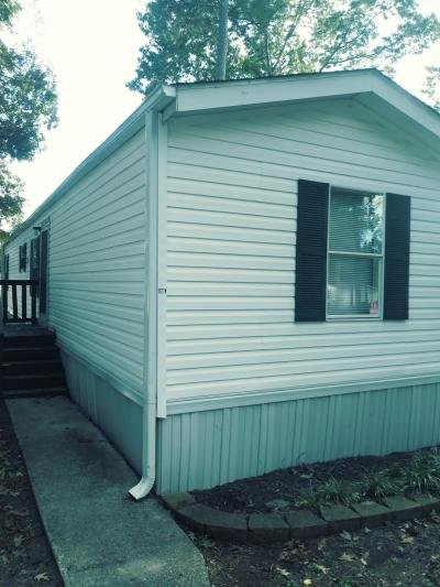 Mobile Home at 179 Trace Ln Lot 3179 Rossville, GA 30741