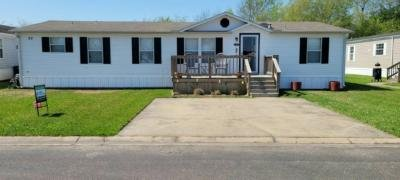 Mobile Home at 22 Oak Crest Court Manvel, TX 77578