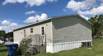 Mobile Home at 2473 Primero Court Kissimmee, FL 34746