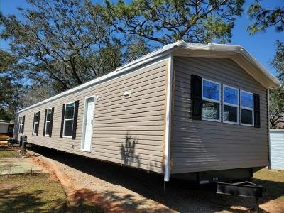 Mobile Home at 2600 W Michigan Ave #232C Pensacola, FL 32526