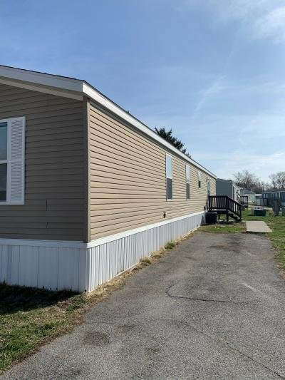 Mobile Home at 3510 N. 9th St. #70 Carter Lake, IA 51510