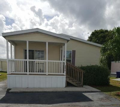 Mobile Home at 34547 SW 187th Road Homestead, FL 33034