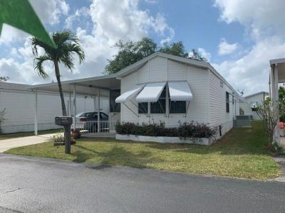 Mobile Home at 34910 S.w. 188th Avenue Homestead, FL 33034