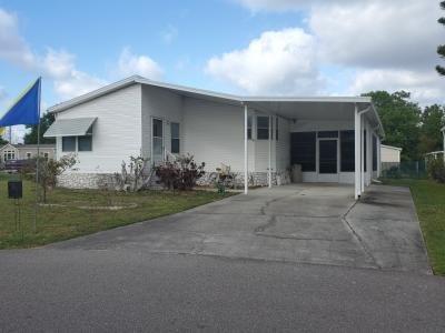 Mobile Home at 7818 Captain Morgan Blvd. Orlando, FL 32822