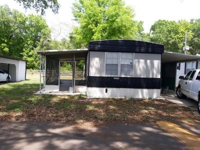 Mobile Home at 5209 Hackamore Road Apopka, FL 32712