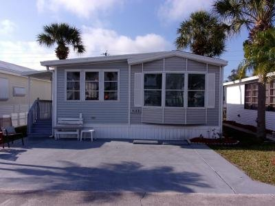 Mobile Home at 835 Nino Fort Myers, FL 33908