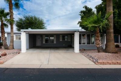 Mobile Home at 215 N Power Rd Mesa, AZ 85205
