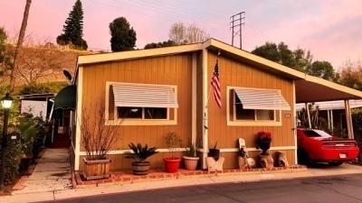 Mobile Home at 17350 E. Temple Ave. #344 La Puente, CA 91744