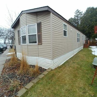 Mobile Home at 105 Santa Fe Princeton, MN 55371