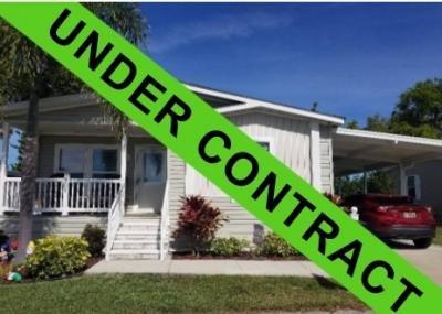 Mobile Home at 208 Holland St Ellenton, FL 34222