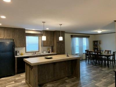 Mobile Home at 1298 Powder Horn Court Mount Pleasant, MI 48858
