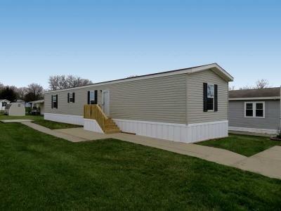 Mobile Home at 4637 South Village Pky Topeka, KS 66609