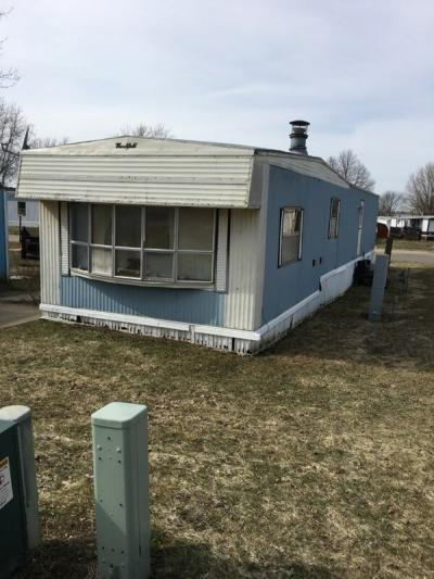 Mobile Home at 560 West 21st Street #73 Monroe, WI 53566