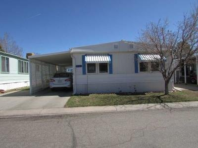 Mobile Home at 8201 So. Santa Fe Dr. #180 Littleton, CO 80120