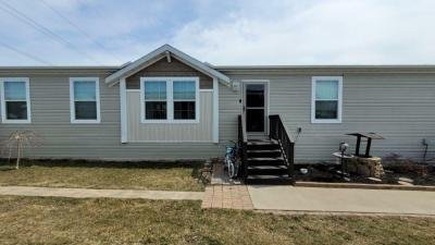 Mobile Home at 24362 Edwin Dr Flat Rock, MI 48134