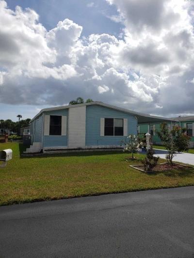 Mobile Home at 600 Waveside Drive Melbourne, FL 32934