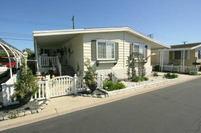 Mobile Home at 24701  Raymond # 47 Lake Forest, CA 92630
