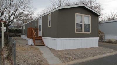 Mobile Home at 7401 San Pedro Drive NE #239 Albuquerque, NM 87109