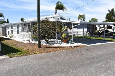 Mobile Home at 4699 Continental Drive, Lot 176 Holiday, FL 34690