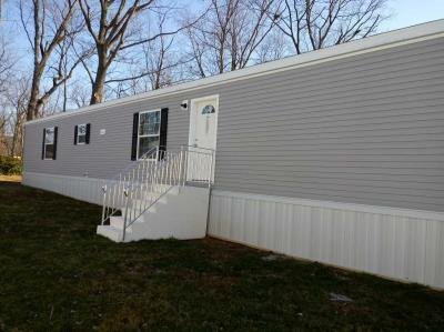 Mobile Home at 407 Caravan Court Middletown, PA 17057