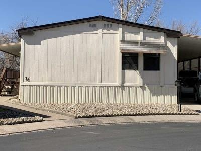 Mobile Home at 205 N Murray Blvd Lot 38 Colorado Springs, CO 80916