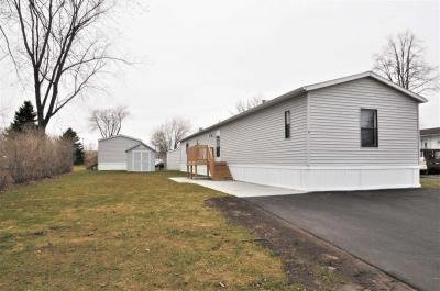Mobile Home at 44 Parkway Terrace #9B Ripon, WI 54971