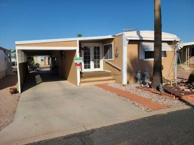 Mobile Home at 1050 E Broadway Ave Lot 70 Apache Junction, AZ 85119