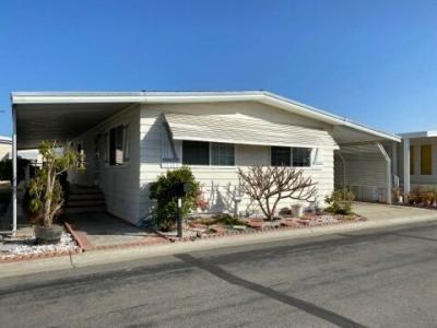 Mobile Home at 10200 Bolsa #76 Westminster, CA 92683