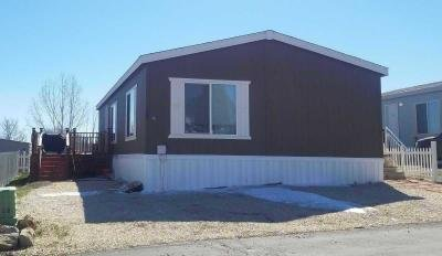 Mobile Home at 105 Jade Street Golden Valley, NV 89506