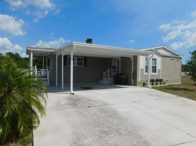 Mobile Home at 14531 Kipling Court Port Charlotte, FL 33953