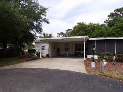 Mobile Home at 3165 Planters Pointe Deland, FL 32724