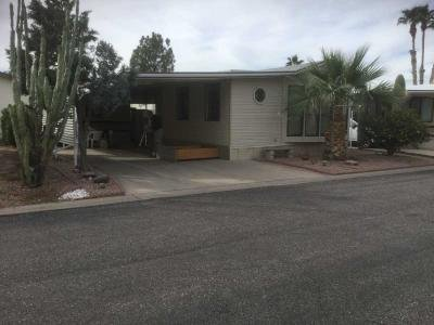 Mobile Home at 8865 E Baseline Rd Mesa, AZ 85209