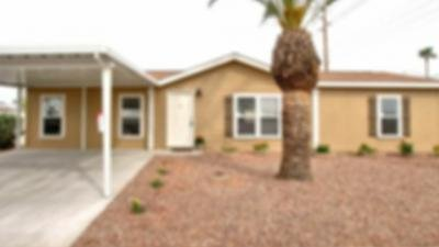 Mobile Home at 6942 W. Olive Ave. #14 Peoria, AZ 85345