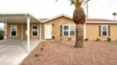 Mobile Home at 6942 W. Olive Ave. #60 Peoria, AZ 85345