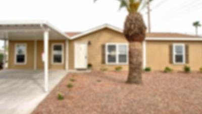 Mobile Home at 6942 W. Olive Ave. #18 Peoria, AZ 85345