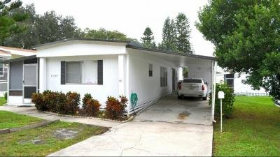 Mobile Home at 1135 Laura St. Casselberry, FL 32707