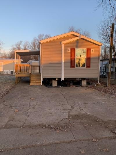Mobile Home at 3416 Kramer Lane, #91 Louisville, KY 40216