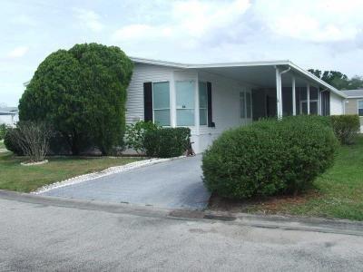 Mobile Home at 499 Venue Court Vero Beach, FL 32966