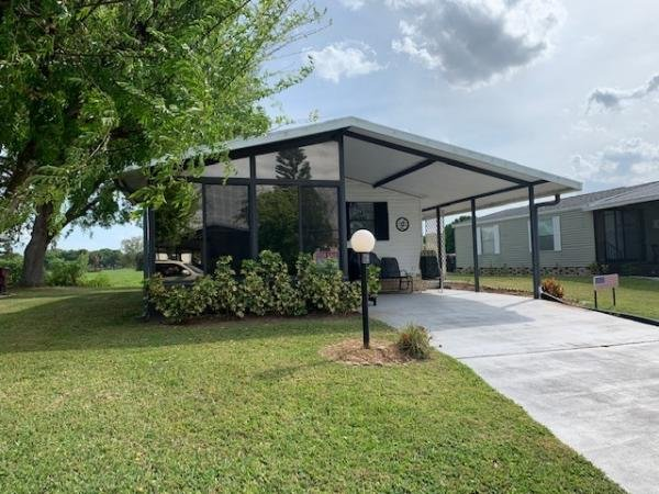 1989 TROP` Mobile Home For Sale