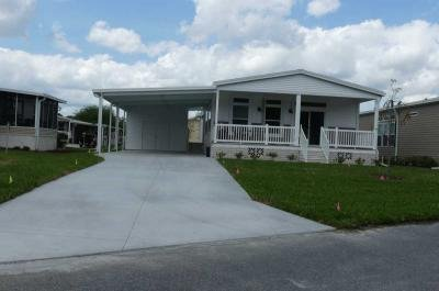 Mobile Home at 2518 Snowy Plover Drive Lakeland, FL 33810