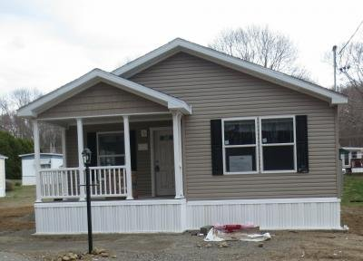 Mobile Home at 41 Maplewood Road Storrs, CT 06268