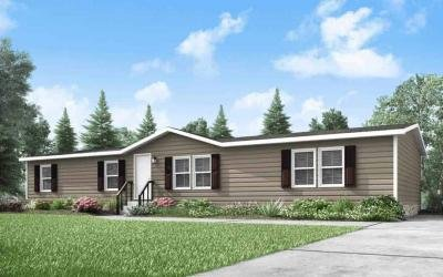 Mobile Home at 6181 Robert Circle Site #277 Ypsilanti, MI 48197
