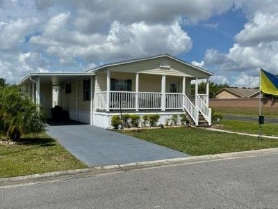 Mobile Home at 1050 Kissimmee Drive Kissimmee, FL 34741